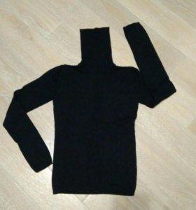 Новая водолазка свитер
