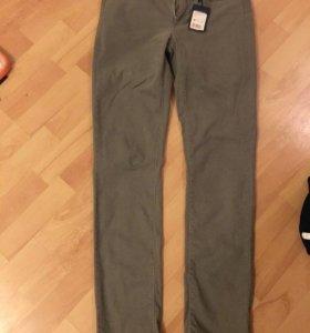 Джинсы Gant 28/32 брюки новые