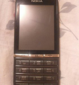 Nokia аша 300 б/у