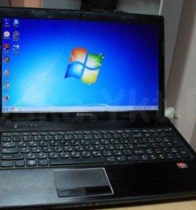 Продаю ноутбук Lenovo торг есть