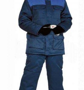 Зимние костюмы