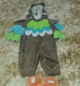 Продам детский новогодний костюм