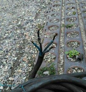 Силовой электро кабель