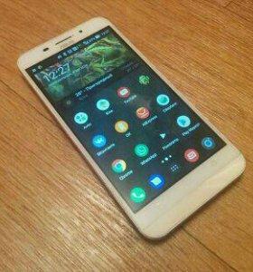 Смартфон ASUS ZenFone MAX ZC550KL версия 3/32 ГБ -