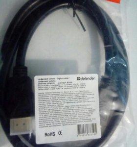 Цифровой кабель HDMI-03