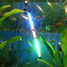Лампы погружные в аквариум