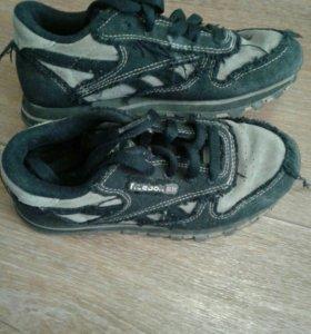 Кроссовки, обувь детская