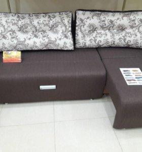 Диван-кровать Трио-1