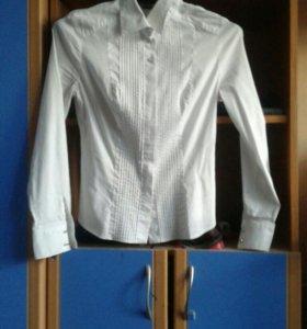Рубашка))