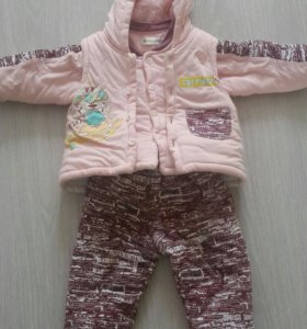 Деткий костюм