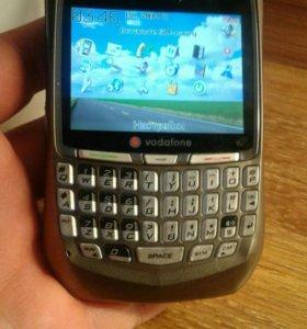 Blackberry 8700 смартфон