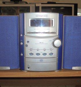 Kenwood HM-332 музыкальный центр
