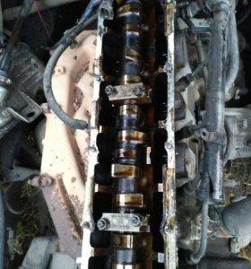 Распредвал на двигатель КР на Ауди 100 (С3) 44