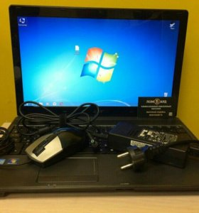 Ноутбук Acer Aspire 5749-2333G32Mikk! Т2261