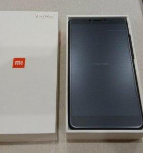 Xiaomi Mi Max 2 4-64Гб black
