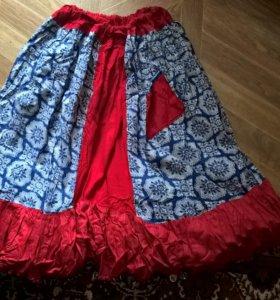 костюмы праздничные (для тамады)