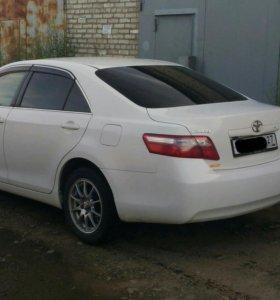 Тойота Камри 2007