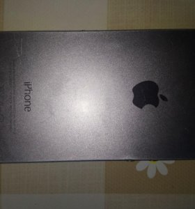 iPhone 5 s, 16 гб.