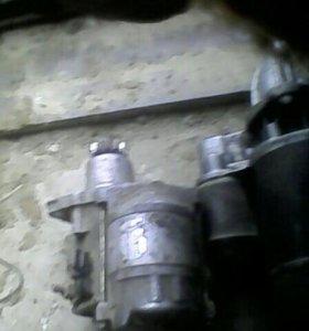 Стартер 4s 3s и уаз 402 двигатель