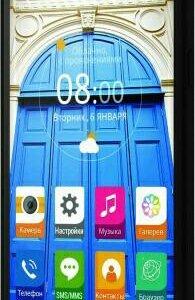 Срочно продам андроид philips s396