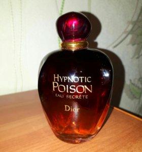 Духи Dior Hypnotic Poison 50мл (обмен)