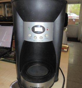 Cameron CM-6850 T кофеварка