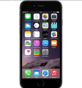 Apple IPhone 6 Plus 64гб