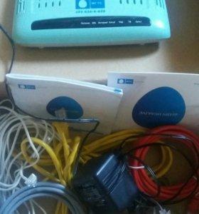 Интернет комплект МГТС