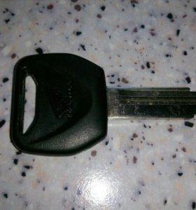 Ключ Honda