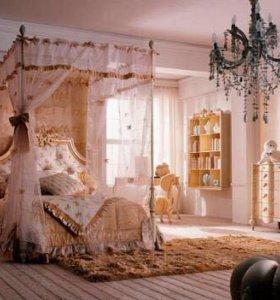 Спальня VOLPI