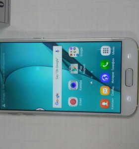 Sumsung Galaxy S7