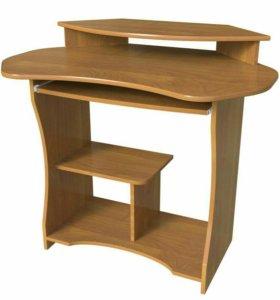 Продам угловой компьютерный стол...