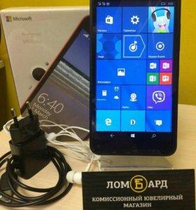 Смартфон Microsoft Lumia 640 3G Dual Sim! Т2220