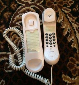 Телефон проводной Voxtel breez
