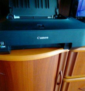 Принтер Canon Pixma 2700