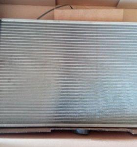 Радиатор Форд/Мазда
