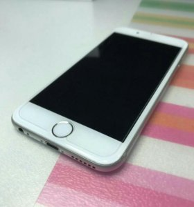 Продам iphone 6 16 gb silver