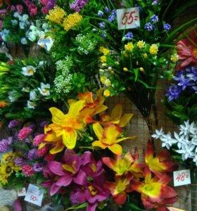 Мелкоцвет для оформления праздников