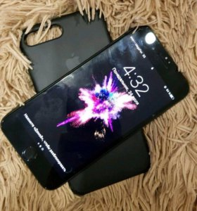 iphone 7 plus 256 gb (в идеале)
