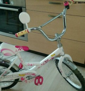 """Новый!Детский велосипед """"Фея"""""""