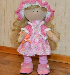 Кукла Розочка