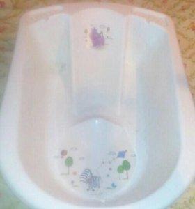 Ванна для малыша