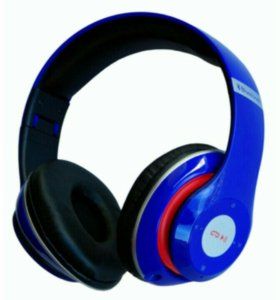 MP3 Bluetooth наушники