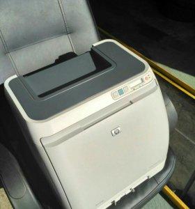 Принтер HP Color LaserJet 1600