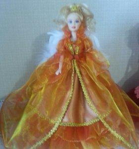"Кукла-шкатулка "" Ангел-Хранитель"""