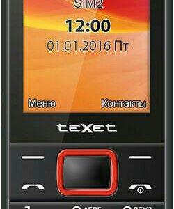 TeXet TM - 214