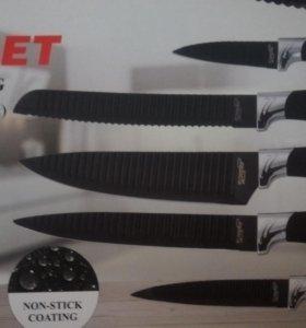 Набор хороших кухонных ножей