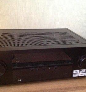 Ресивер Pioneer VSX-422 black
