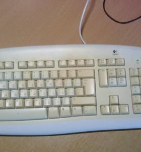 Клавиатура для любого ПК