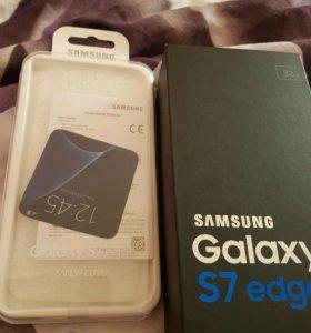 Samsung s7 edge duos обмен на айфон 7 с 8